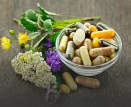Метод лечения - Фитопрепараты